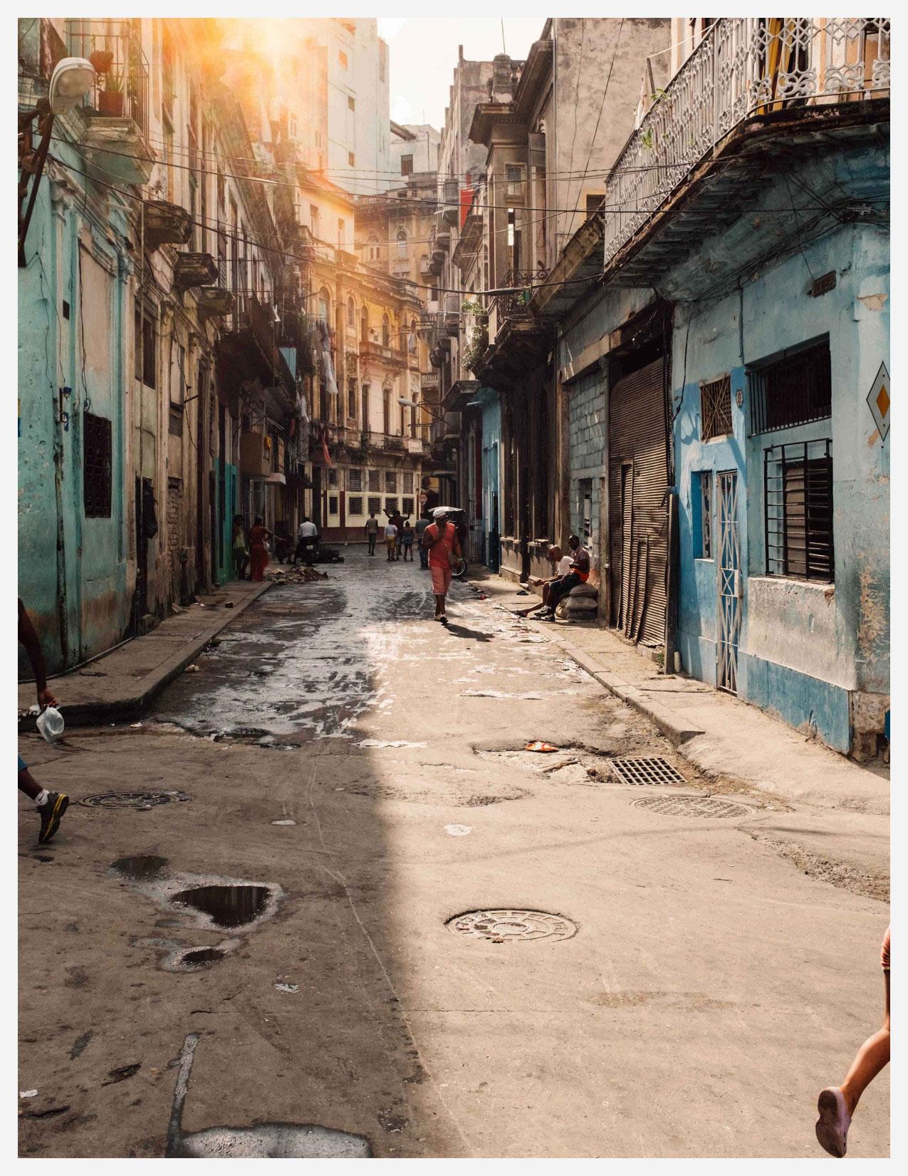 Cuba Travel Network