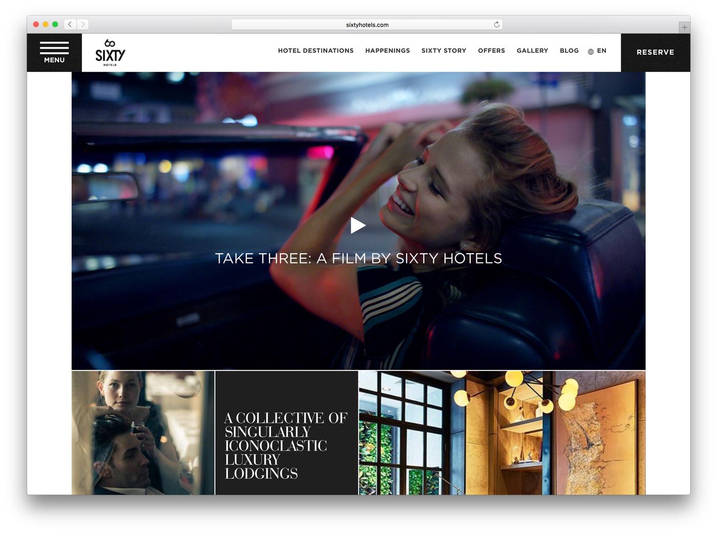sixty-homepage-update